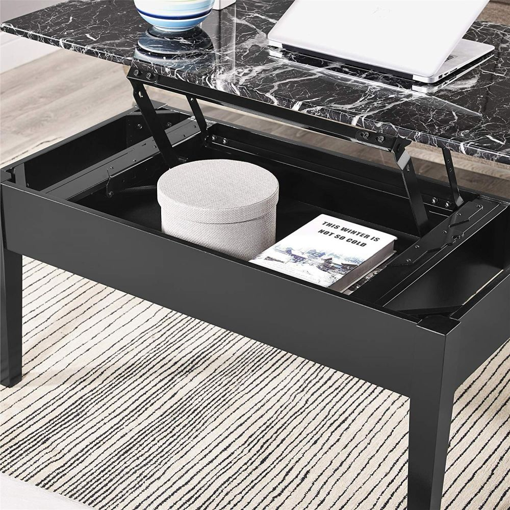 1568210682 217 12 lift top coffee tables that surprise you in the best way possible - 12 Lift-Top Coffee Tables That Surprise You In The Best Way Possible