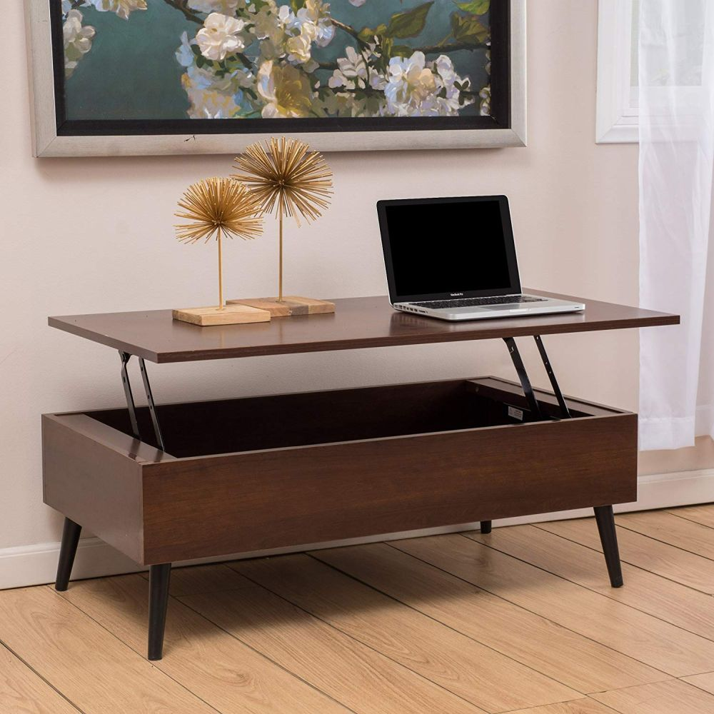 1568210682 246 12 lift top coffee tables that surprise you in the best way possible - 12 Lift-Top Coffee Tables That Surprise You In The Best Way Possible
