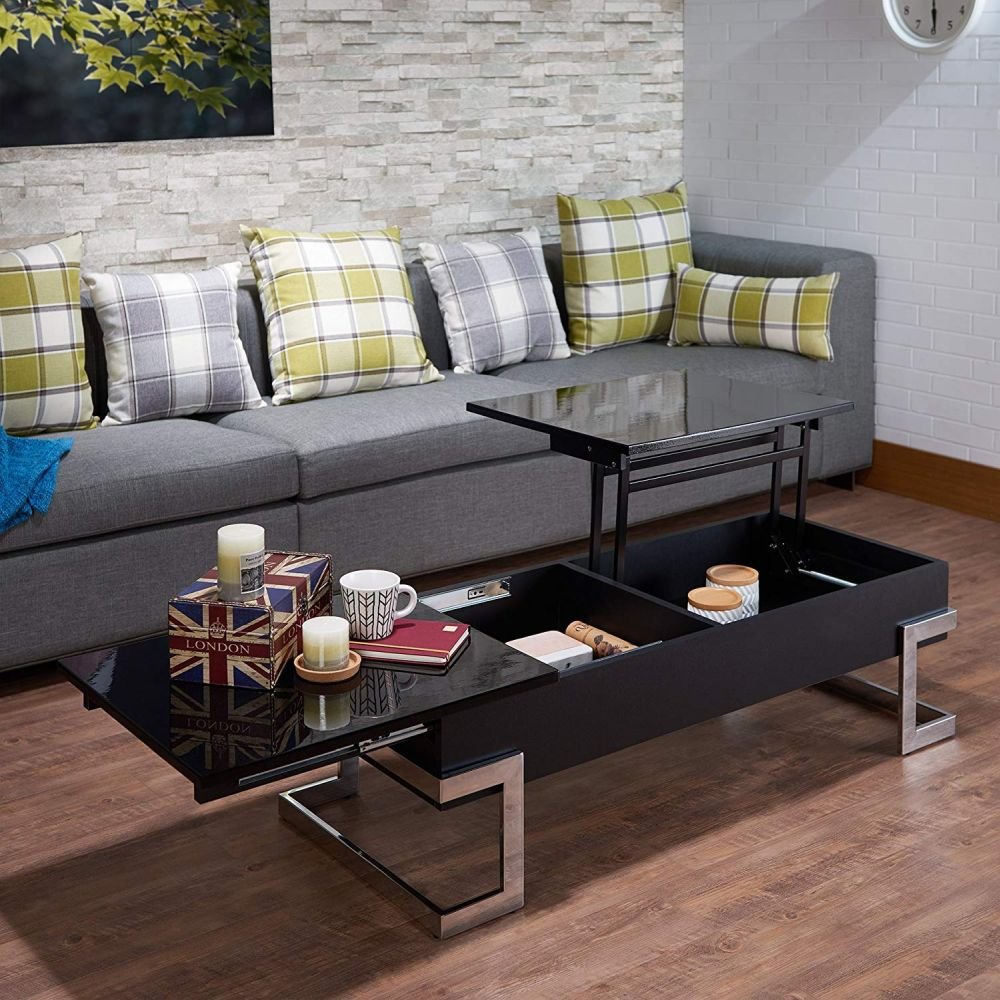 1568210682 650 12 lift top coffee tables that surprise you in the best way possible - 12 Lift-Top Coffee Tables That Surprise You In The Best Way Possible