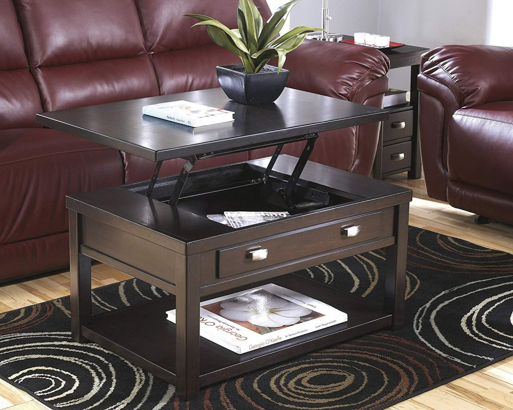 1568210682 94 12 lift top coffee tables that surprise you in the best way possible - 12 Lift-Top Coffee Tables That Surprise You In The Best Way Possible