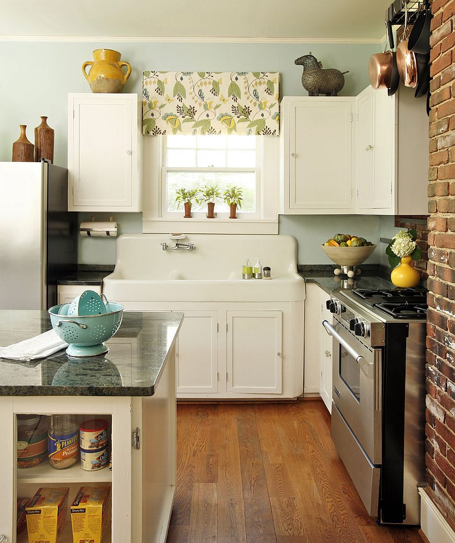 1568311283 964 organization and storage ideas for eclectic kitchen 25 smart inspirations - Organization and Storage Ideas for Eclectic Kitchen: 25 Smart Inspirations