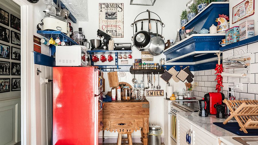 1568311288 958 organization and storage ideas for eclectic kitchen 25 smart inspirations - Organization and Storage Ideas for Eclectic Kitchen: 25 Smart Inspirations