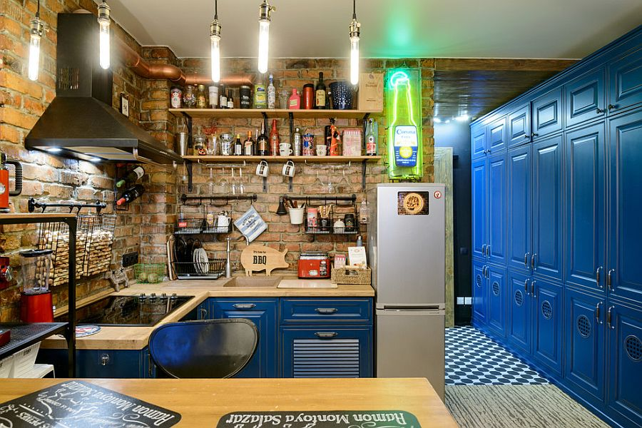 1568311289 813 organization and storage ideas for eclectic kitchen 25 smart inspirations - Organization and Storage Ideas for Eclectic Kitchen: 25 Smart Inspirations