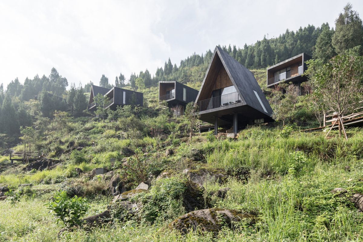 1568373562 306 10 wonderful hotel cabins that reconnect us with nature - 10 Wonderful Hotel Cabins That Reconnect Us With Nature