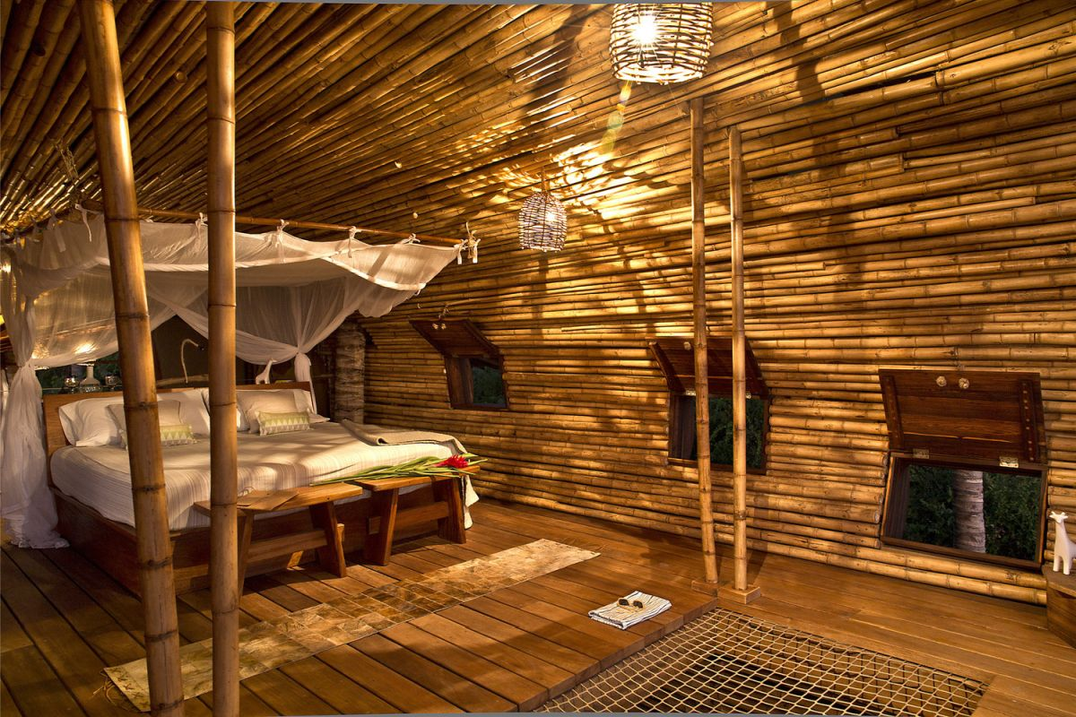 1568373562 652 10 wonderful hotel cabins that reconnect us with nature - 10 Wonderful Hotel Cabins That Reconnect Us With Nature