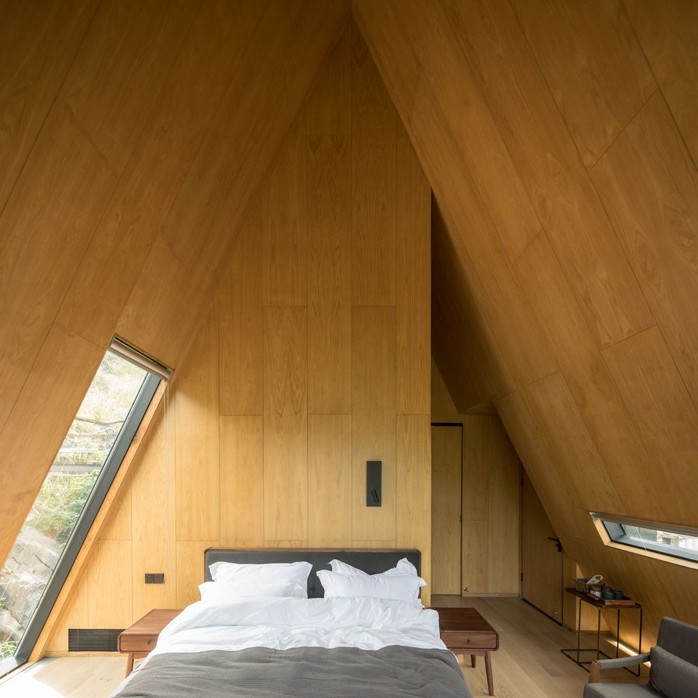 1568373562 770 10 wonderful hotel cabins that reconnect us with nature - 10 Wonderful Hotel Cabins That Reconnect Us With Nature