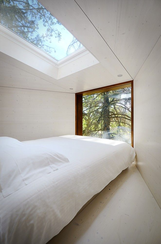 1568373566 939 10 wonderful hotel cabins that reconnect us with nature - 10 Wonderful Hotel Cabins That Reconnect Us With Nature