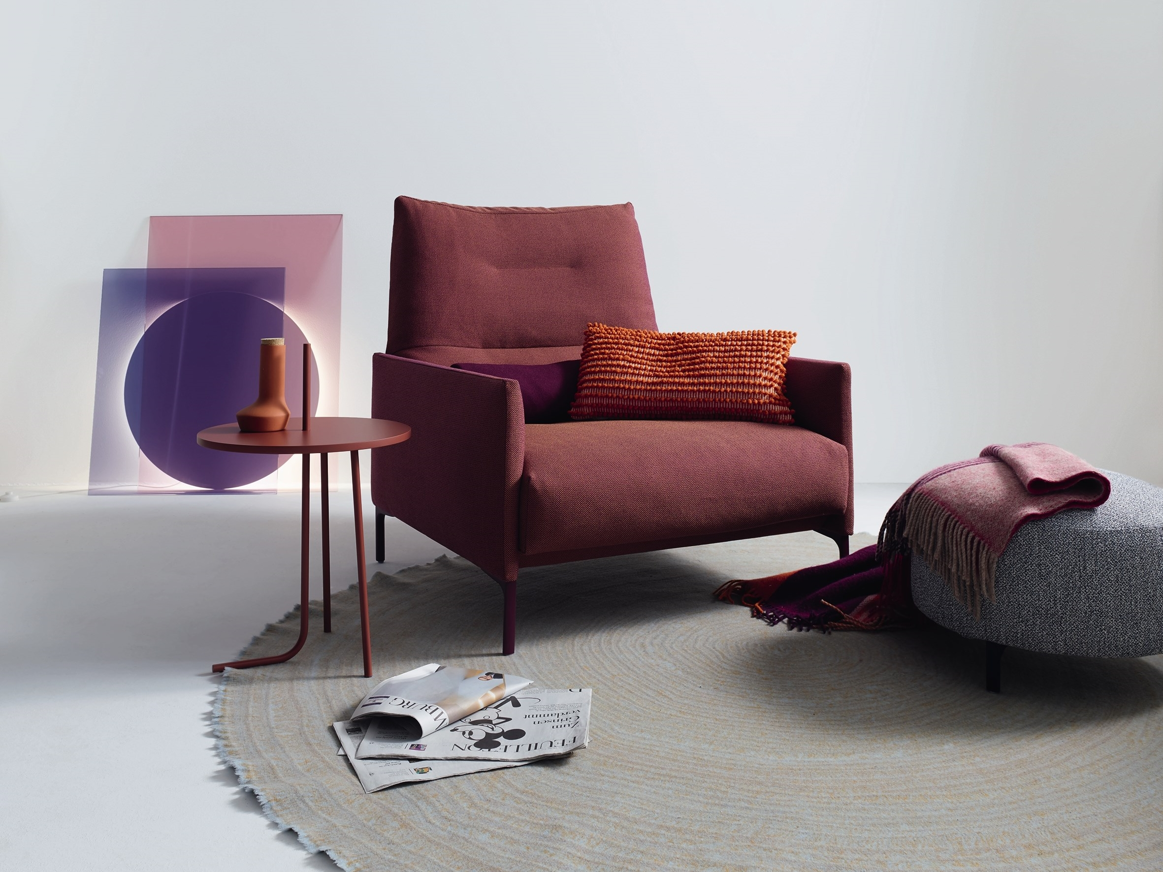 1568726764 413 oversized armchair designs reveal the best seat in the house - Oversized Armchair Designs Reveal The Best Seat In The House