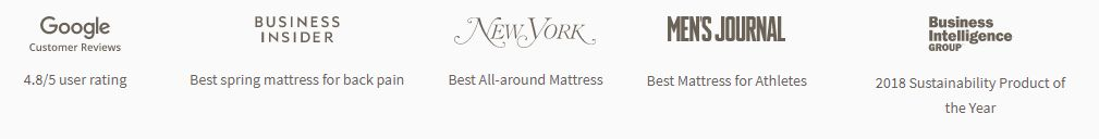 1569271930 627 our saatva mattress review what makes it so amazing - Our Saatva Mattress Review: What Makes It So Amazing?