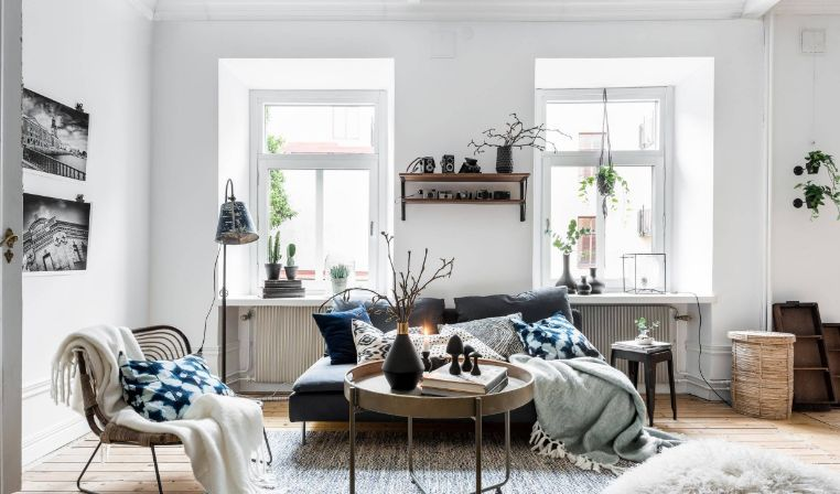 1569328553 321 cozy up your house for fall with these 20 interior decor ideas - Cozy Up Your House for Fall With These 20 Interior Decor Ideas