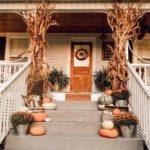 1569404384 74 front porch decor ideas to welcome fall with 150x150 - Front Porch Decor Ideas To Welcome Fall With