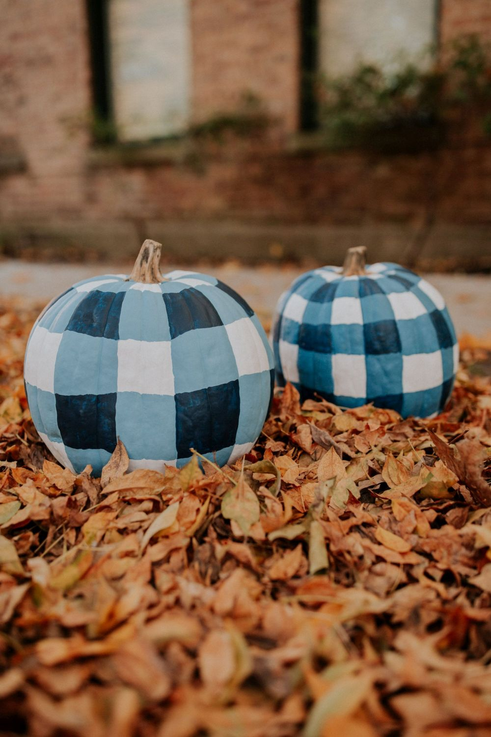 1569497091 502 how to paint pumpkins and turn them into lovely fall decorations - How To Paint Pumpkins And Turn Them Into Lovely Fall Decorations
