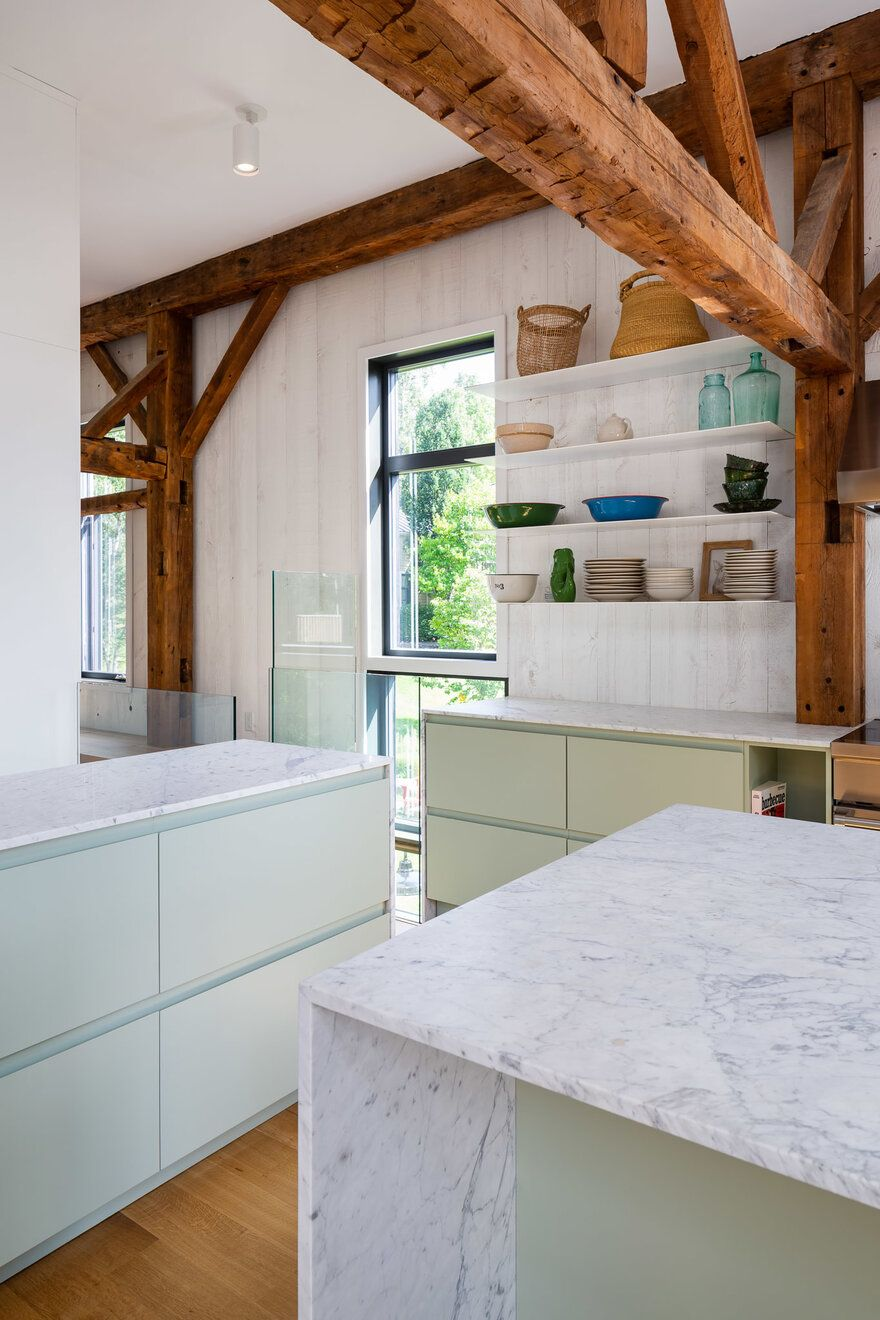 1569685973 103 old barn saved from ruin becomes a beautiful modern house - Old Barn Saved From Ruin Becomes a Beautiful Modern House