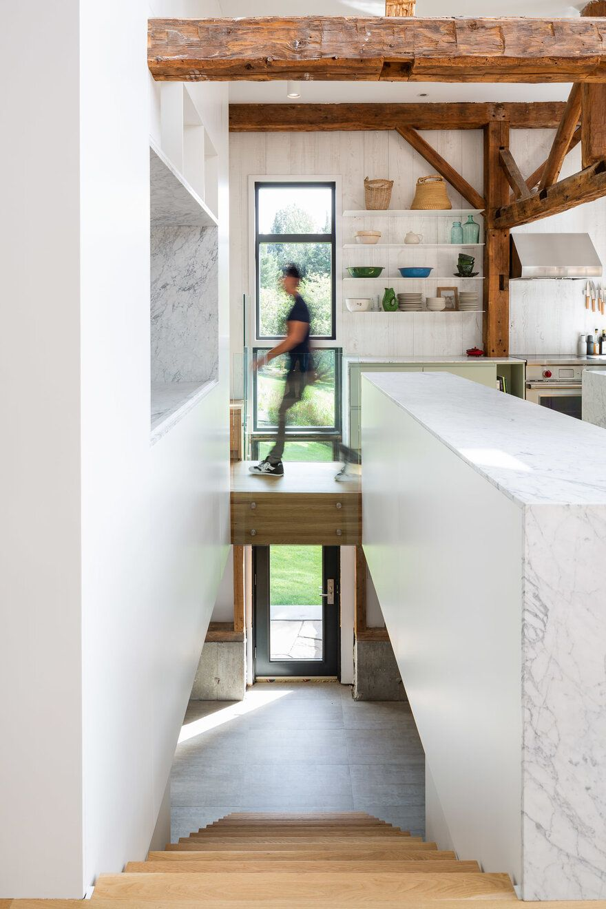 1569685973 358 old barn saved from ruin becomes a beautiful modern house - Old Barn Saved From Ruin Becomes a Beautiful Modern House