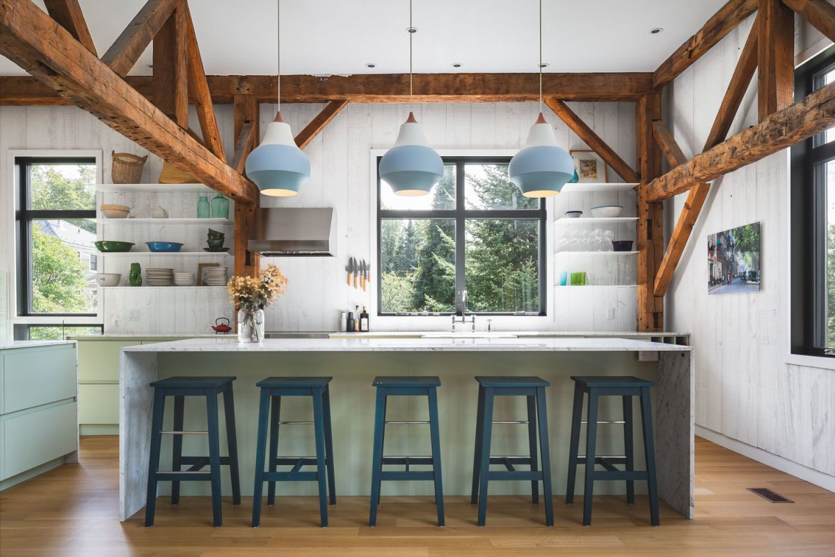 1569685973 813 old barn saved from ruin becomes a beautiful modern house - Old Barn Saved From Ruin Becomes a Beautiful Modern House