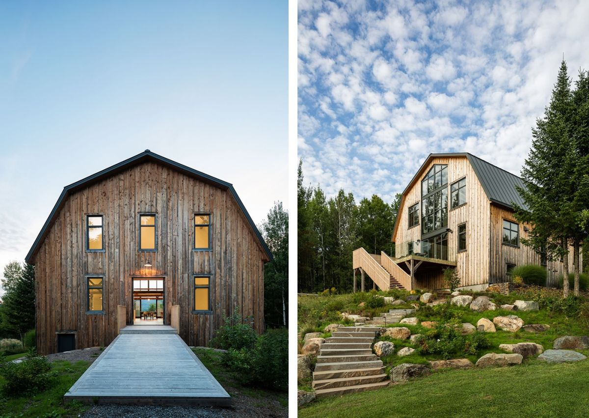 1569685973 887 old barn saved from ruin becomes a beautiful modern house - Old Barn Saved From Ruin Becomes a Beautiful Modern House