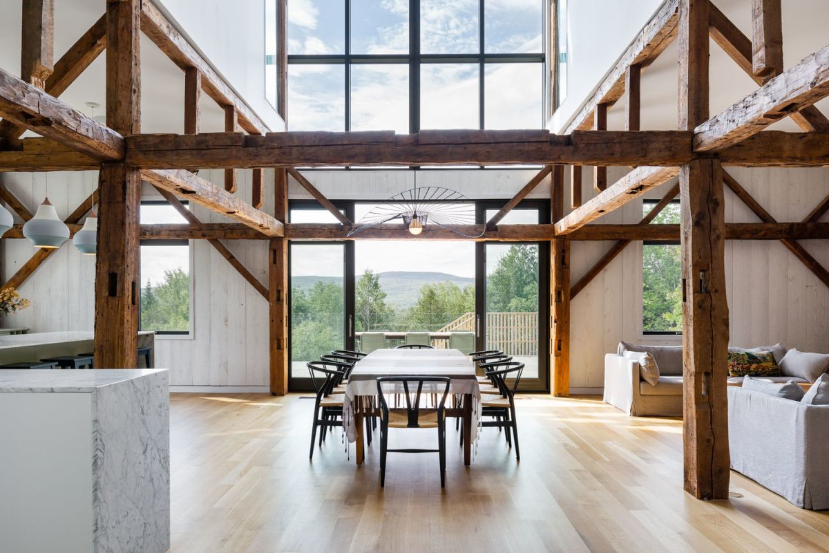 1569685973 91 old barn saved from ruin becomes a beautiful modern house - Old Barn Saved From Ruin Becomes a Beautiful Modern House