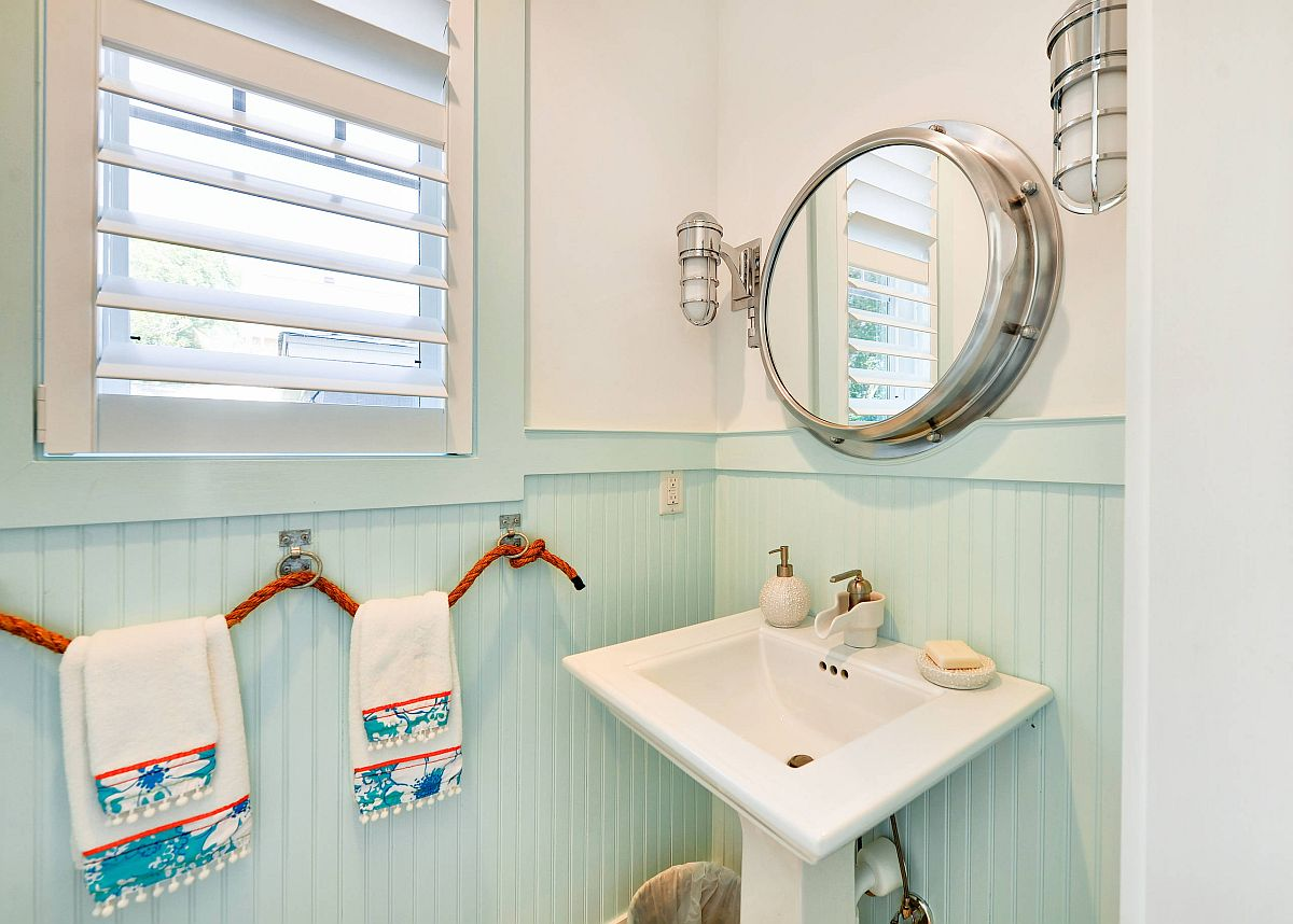 3 styles to give the tiny powder room a spacious look 30 fab ideas - 3 Styles to Give the Tiny Powder Room a Spacious Look: 30 Fab Ideas