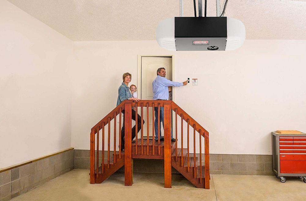 best garage door openers for todays well functioning home - Best Garage Door Openers for Today's Well-Functioning Home
