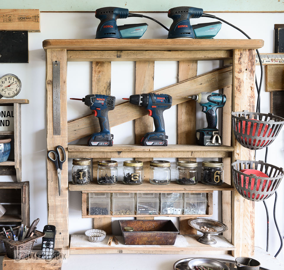 clever pallet project ideas for every room - Clever Pallet Project Ideas For Every Room