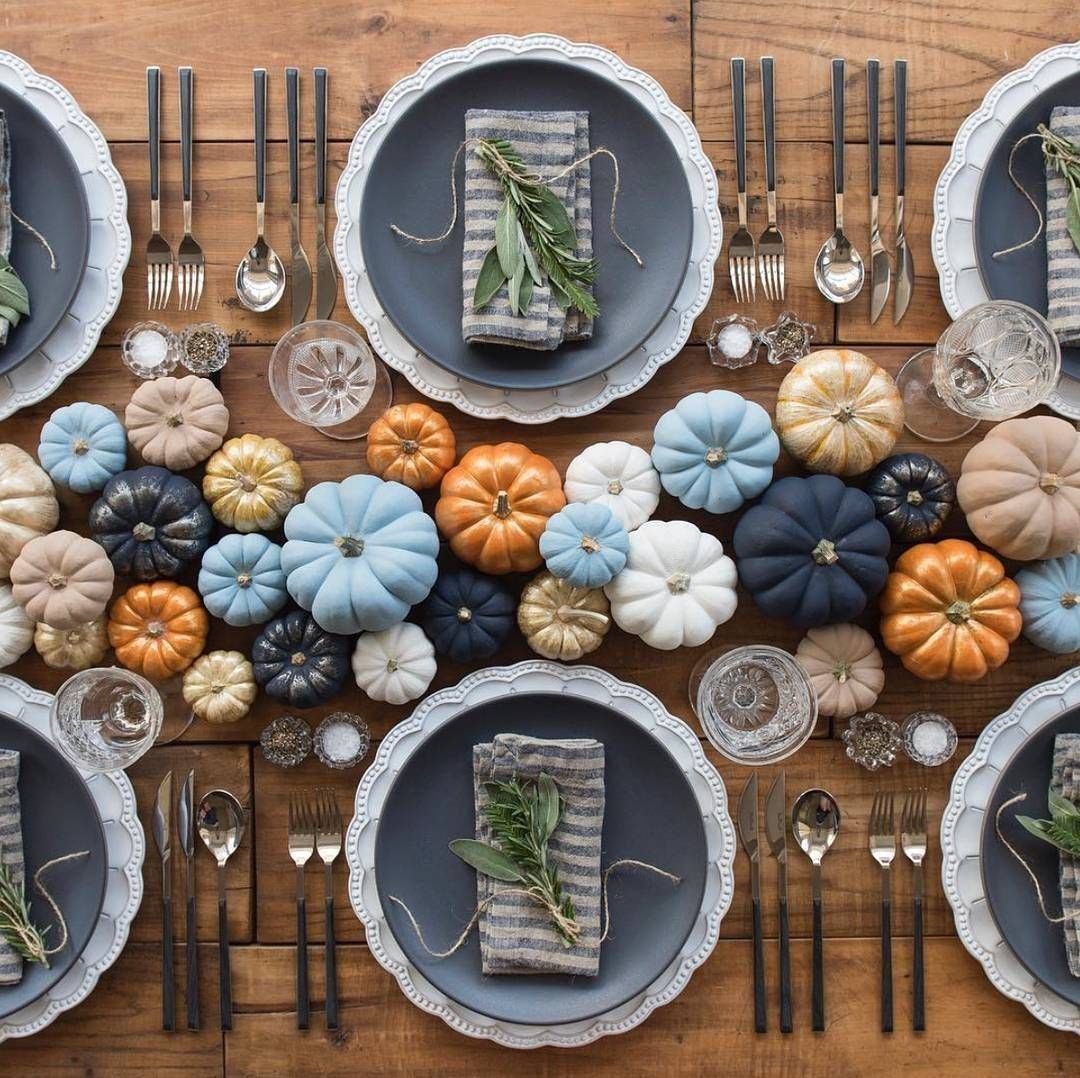 creative fall party decor ideas - Creative Fall Party Décor Ideas