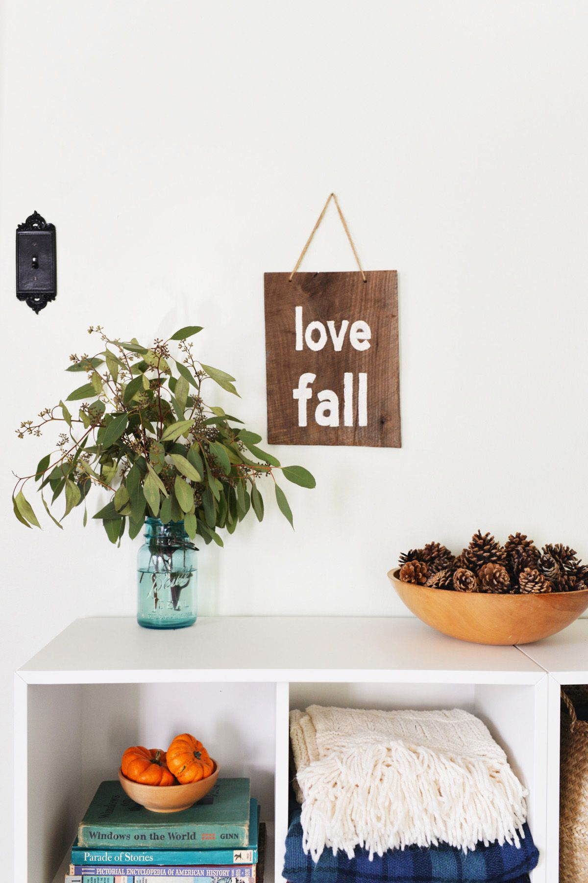 diy fall crafts fun and easy ideas for everyone - DIY Fall Crafts – Fun And Easy Ideas For Everyone