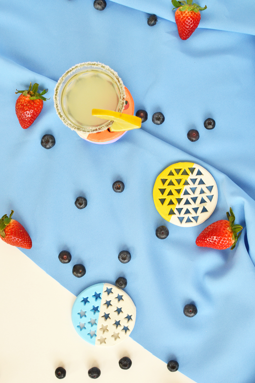 how to express your creativity through diy coasters - How To Express Your Creativity Through DIY Coasters