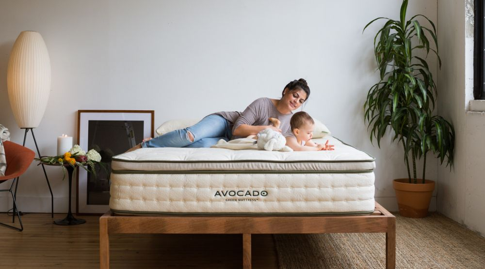 our 2019 avocado green mattress review experience the best - Our 2019 Avocado Green Mattress Review: Experience the Best