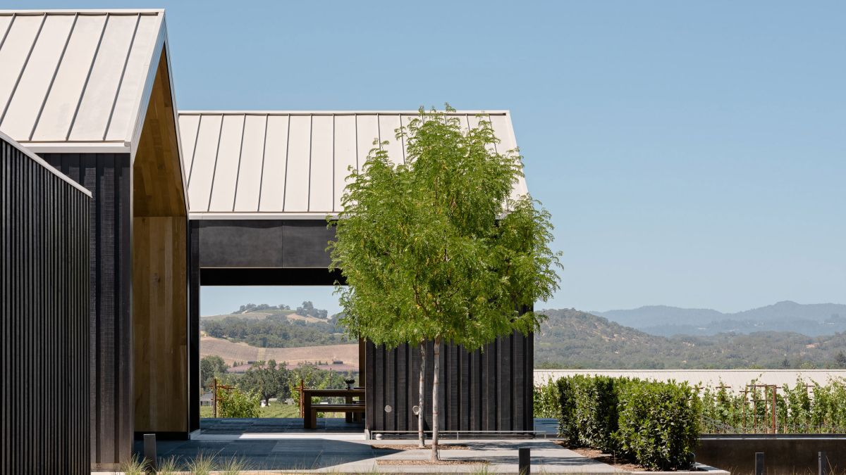 the unique bond between wine and architecture amazing winery designs - The Unique Bond Between Wine And Architecture – Amazing Winery Designs