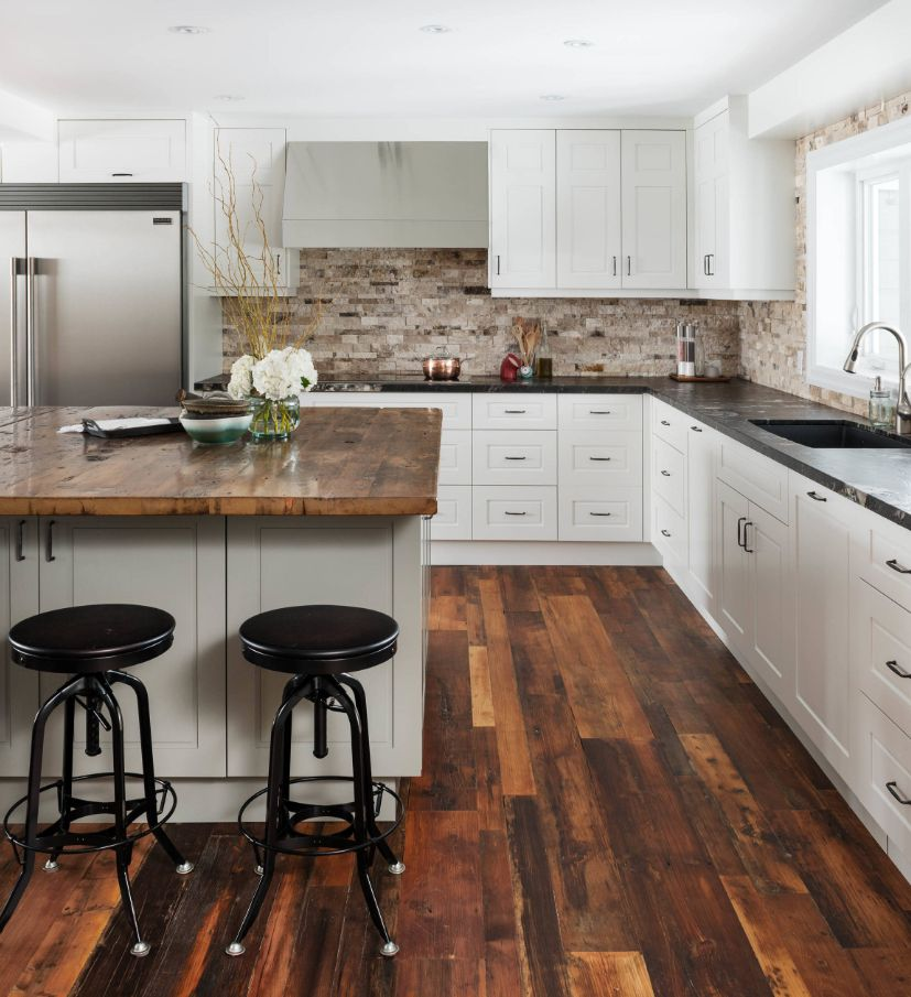 what is the best flooring option for your kitchen - What Is The Best Flooring Option For Your Kitchen?