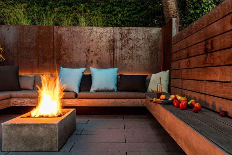 10 amazing backyard landscape ideas for modern homes - 10 Amazing Backyard Landscape Ideas for Modern Homes
