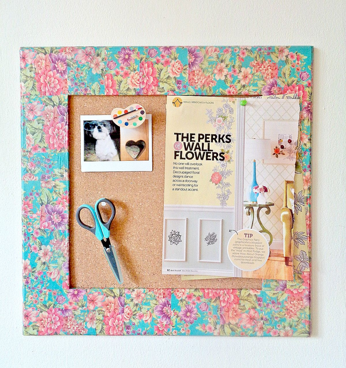 15 cool little projects you can do with cork - 15 Cool Little Projects You Can Do With Cork