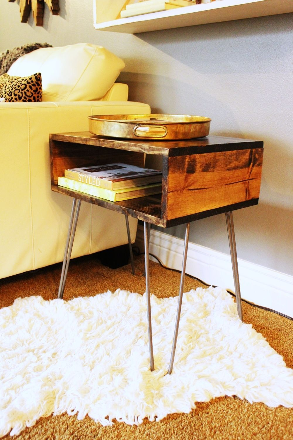 1569923335 971 diy coffee table inspiration for every home and style - DIY Coffee Table Inspiration For Every Home And Style