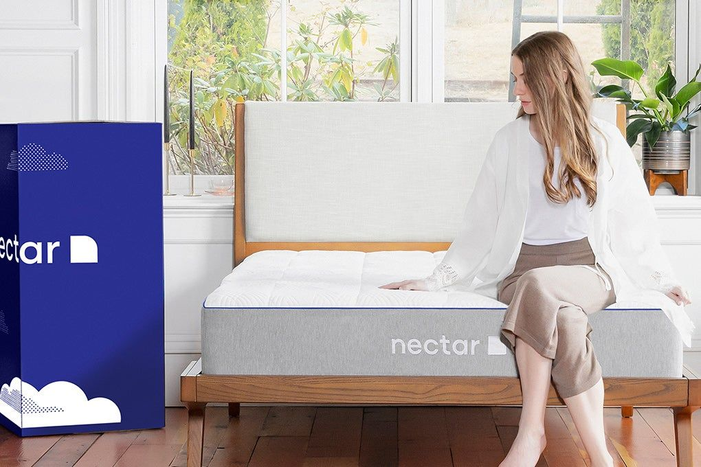 1569936420 186 our 2019 review of the nectar mattress - Our 2019 Review of the Nectar Mattress