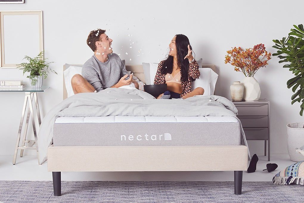 1569936421 956 our 2019 review of the nectar mattress - Our 2019 Review of the Nectar Mattress