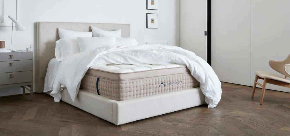 1570103484 810 the dreamcloud sleep mattress does it live up to the hype - The DreamCloud Sleep Mattress: Does It Live Up to the Hype?