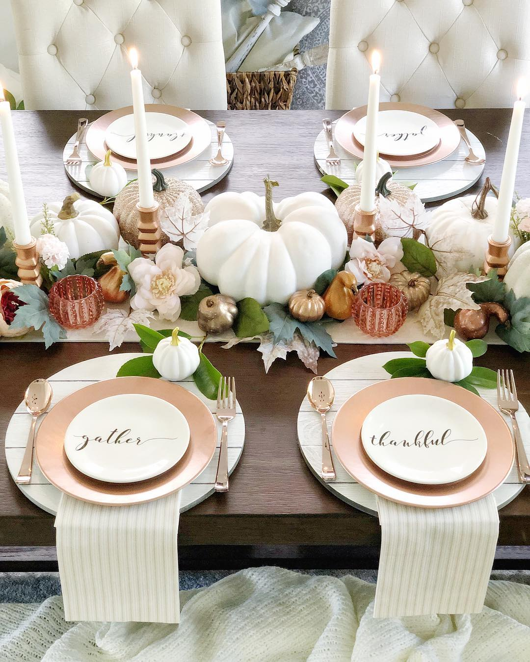 1570190897 574 funky fresh fall tablescapes from instagram - Funky Fresh Fall Tablescapes From Instagram