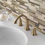 Lahara 2-Handle Widespread Bathroom Faucet