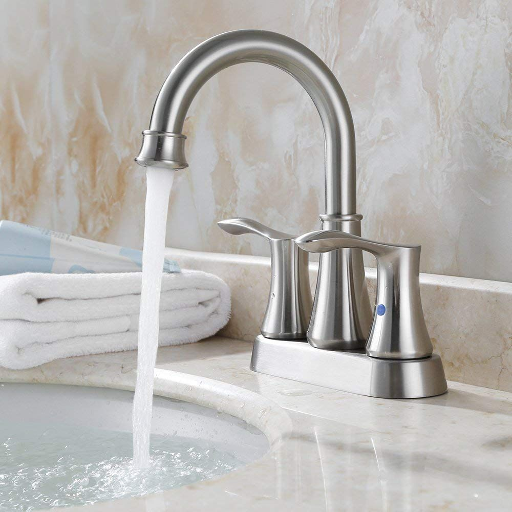 1570466067 14 the best bathroom sink faucets you can buy right now - The Best Bathroom Sink Faucets You Can Buy Right Now