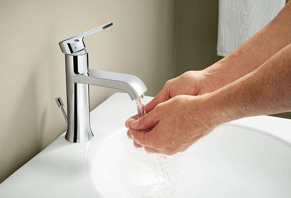 1570466067 338 the best bathroom sink faucets you can buy right now - The Best Bathroom Sink Faucets You Can Buy Right Now