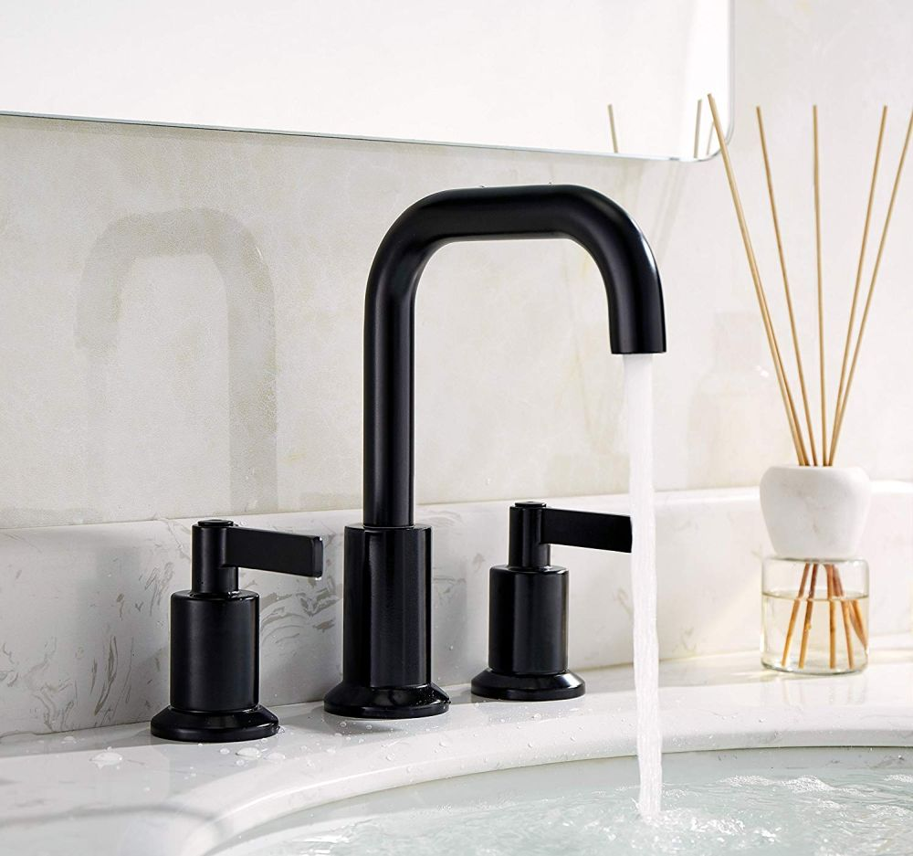 1570466067 51 the best bathroom sink faucets you can buy right now - The Best Bathroom Sink Faucets You Can Buy Right Now