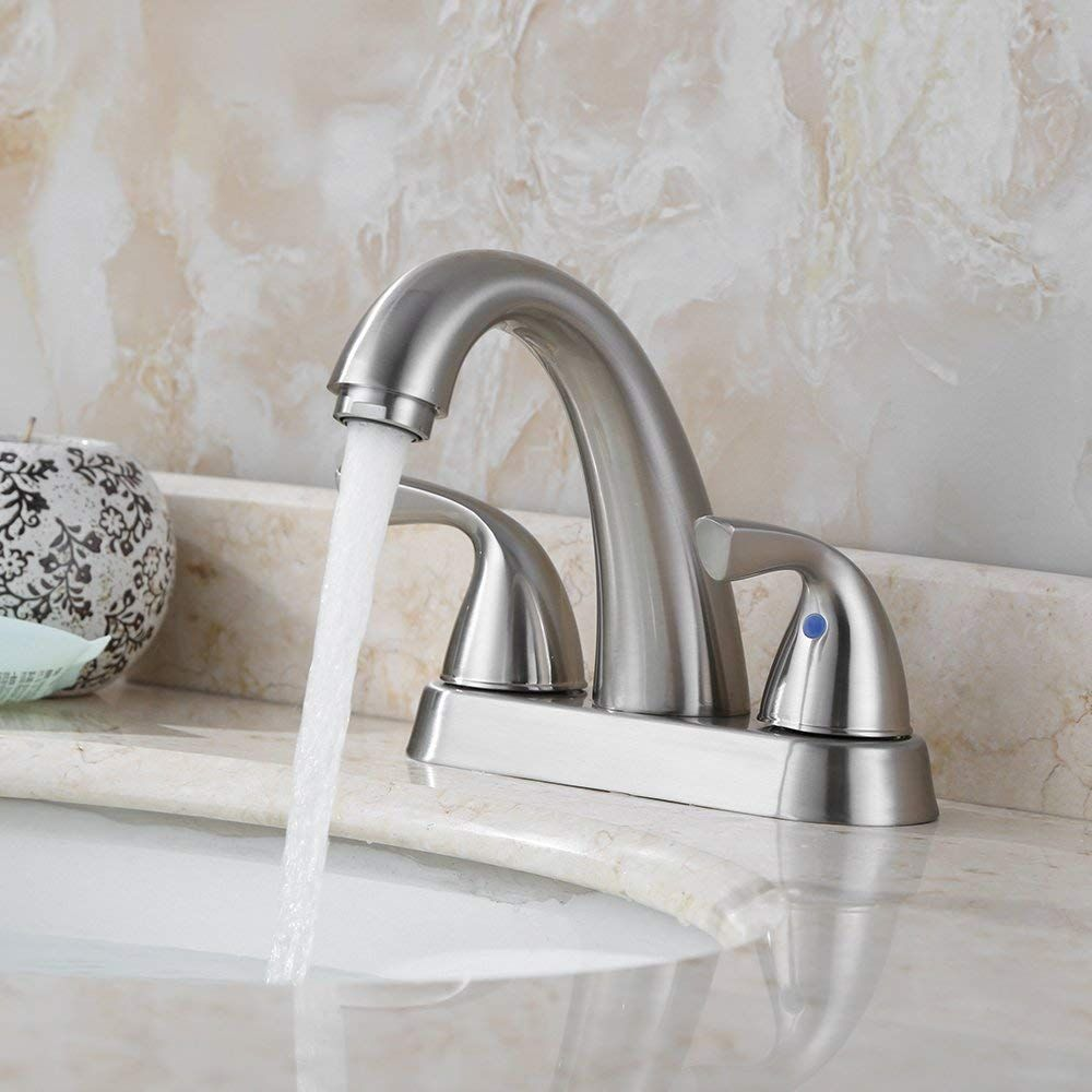1570466067 580 the best bathroom sink faucets you can buy right now - The Best Bathroom Sink Faucets You Can Buy Right Now