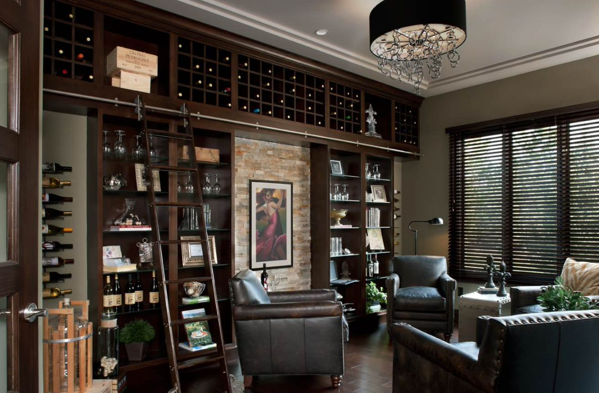1570466148 617 the best wine rack tables for small and quirky spaces - The Best Wine Rack Tables for Small And Quirky Spaces