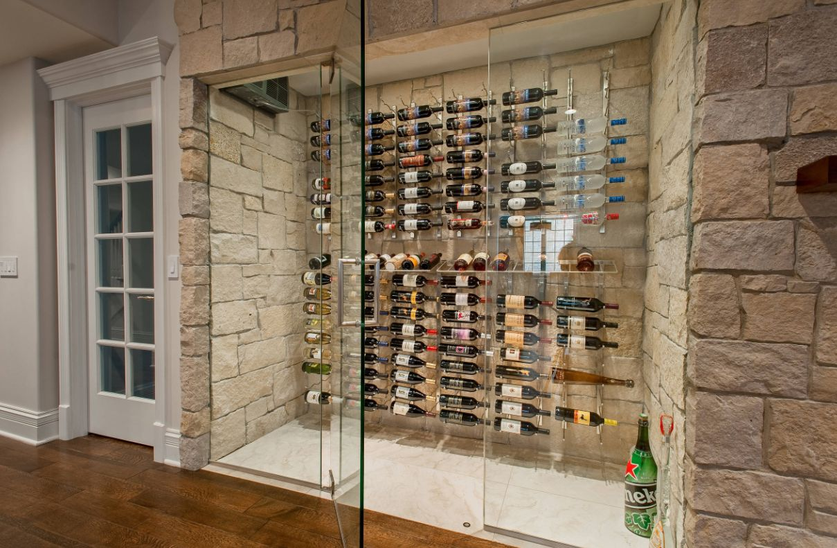 1570466149 963 the best wine rack tables for small and quirky spaces - The Best Wine Rack Tables for Small And Quirky Spaces