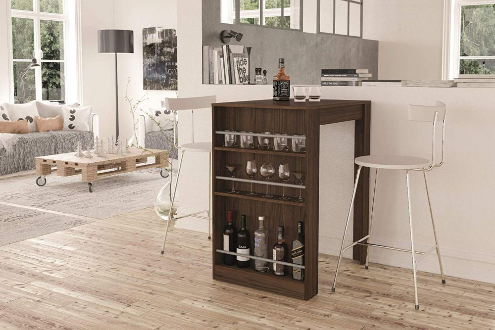 1570466150 390 the best wine rack tables for small and quirky spaces - The Best Wine Rack Tables for Small And Quirky Spaces