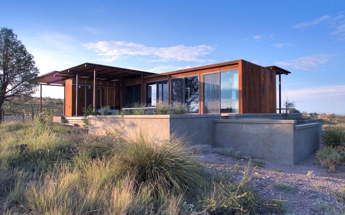 1570520642 363 the wonderful influence of corten steel in architecture - The Wonderful Influence Of Corten Steel In Architecture