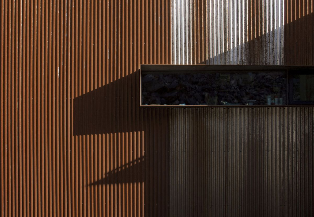 1570520646 105 the wonderful influence of corten steel in architecture - The Wonderful Influence Of Corten Steel In Architecture