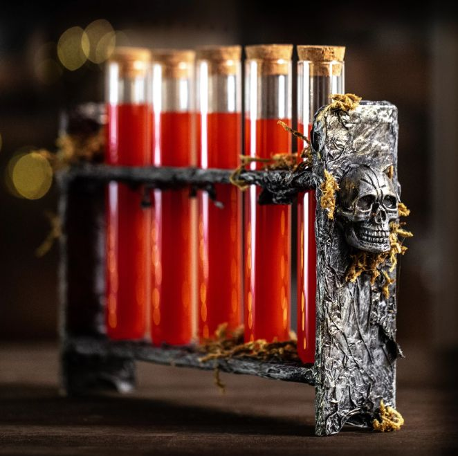 1570526989 476 start the spooky season in style with some amazing skull crafts - Start The Spooky Season In Style With Some Amazing Skull Crafts