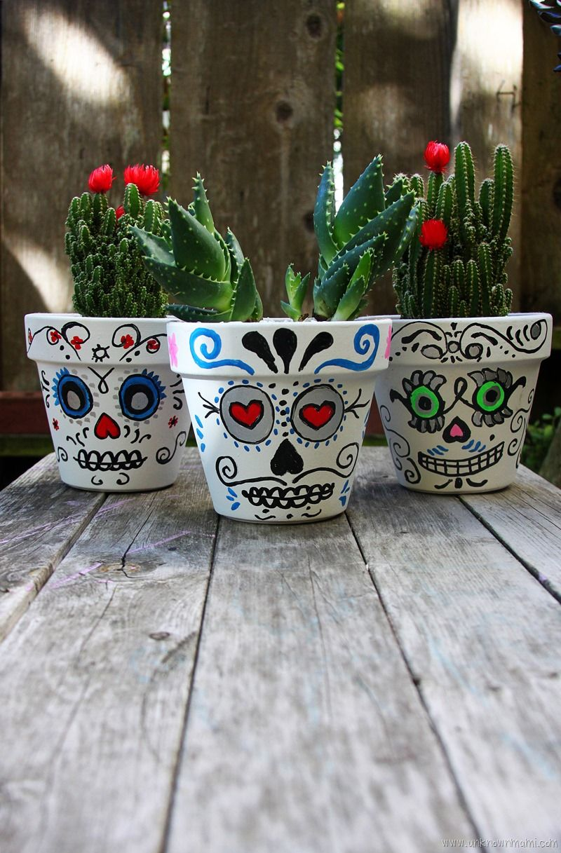 1570526991 8 start the spooky season in style with some amazing skull crafts - Start The Spooky Season In Style With Some Amazing Skull Crafts