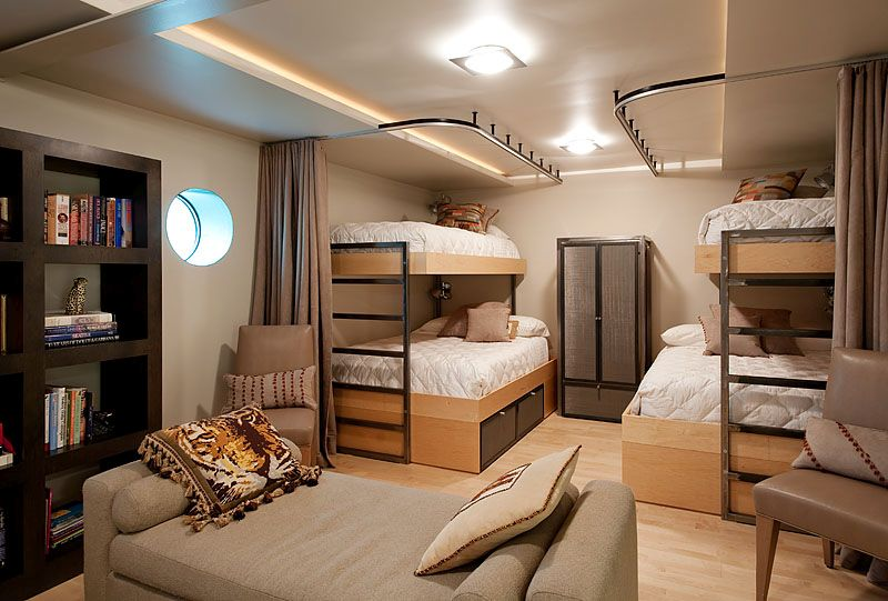 1570533431 197 the 10 best bunk beds for maximum flexibility - The 10 Best Bunk Beds For Maximum Flexibility